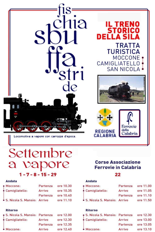 Calendario Concerti Calabria.Il Sito Della Sila Importante Meta Turistica Della Calabria