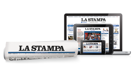 Quotidiano La Stampa