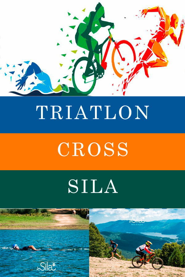 Prima edizione di Triathlon Cross...